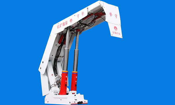 ZY11000/28/63大采高液压支架